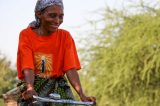 From Basket Weavers To Salt Farmers: The Women Leading A Renewable Revolution