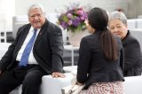 Samoa's Prime Minister Defends Country's Role As Offshore Tax Haven