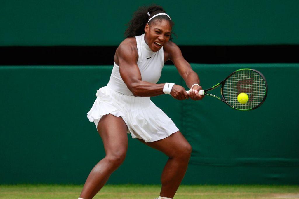 Serena Strokes