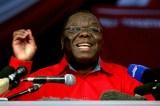 Zimbabwe: Morgan Tsvangirai Picks Two Deputies