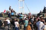 How Defiant Turks Chased Coup Plotters From Bosphorus Bridge