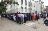 No Cash, No Cure: Zimbabwe's Hospitals Buckle Amid Economic Crisis