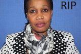 East Africa: EALA Condemns The Killing of Burundian Legislator Hafsa Mossi