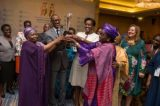 President Kagame And  Zuma Receive Continental Gender Award