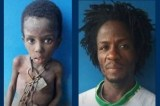 I chained My Son Because He's Possessed With 'stealing spirit' – Father