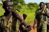 South Sudan Stares Down the Barrel of Another Civil War