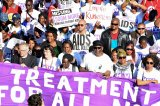 Hope For 'End Of Aids' Is Disappearing, Experts Warn