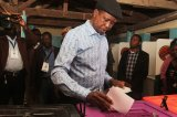 Zambia Elections: Opposition Cries Foul As President Voted Back In