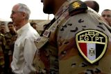 ISIS Leader Killed In Sinai, Egypt Says
