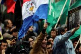 Paraguayans Lose Faith In Justice System That Values Land Over Law