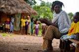 Guinea Eyes Official End Of Polio Outbreak But Bigger Challenge Remains For Africa