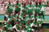 'We Ran Out Of Beer': The Night Nigeria Won Olympic Football Gold Against Argentina
