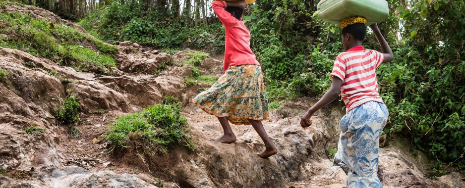 The Drive To Close Gaps On Health Issues Facing Women And Girls