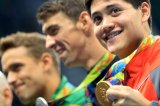 Michael Phelps Taught A Lesson For Once – By Singapore's Joseph Schooling