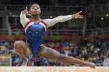 Simone Biles Opens Up About How Sexual Abuse Affected Her Mental Health