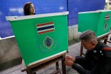 Thailand Referendum Gets Under Way As Military Seeks To Cement Power