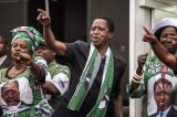 Zambia Goes To Polls To Elect Next President After Hard-Fought Campaign