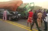 22 Roasted To Death In Edo Auto Crash