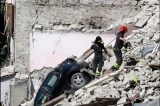 Italy Earthquake: Girl Pulled From Rubble Undergoes Surgery
