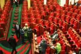 Fresh Two Thirds Gender Rule Bid Goes Before Kenya's Senate