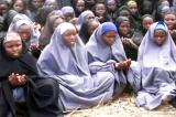 Chibok Girls: Army Declares 'Citizen journalist,' 2 Others Wanted