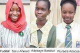 Winners of Mike Okonkwo Essay Competition Emerge
