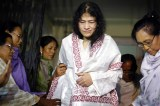'Iron Lady Of Manipur': World's Longest Hunger Strike To End