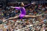 There Is No Limitation:  Simone Biles Victory All The Way