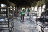 Why Are Kenya's Students Torching Their Own Dormitories?