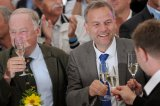 Angela Merkel's Party Beaten By Rightwing Populists In German Elections