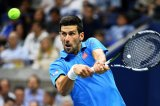 Novak Djokovic Into US Open Semi-finals After Jo-Wilfried Tsonga Retires