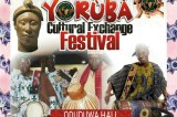 Yoruba Cultural Exchange Festival