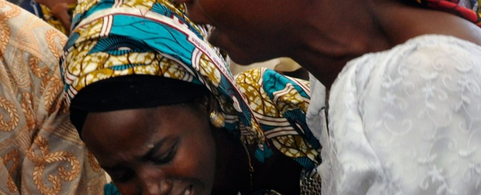 Five Years After Chibok…