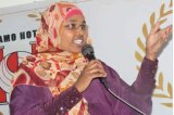 East Africa: Somalia Elects First Woman To Its Upper House Of Parliament