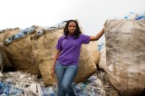 The Trash Queen That's Turning The Wheels Of Waste Management In Lagos