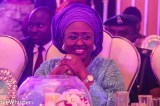 Aisha Buhari Launches Scholarship To 300 IDPs