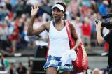 Life Is Beautiful, Venus Says, Brushing Off Commentator Row