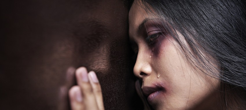 Call To Action – Stop Violence Against Women