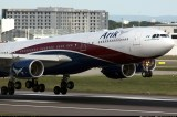 Arik Air Resumes Flights After Disruptions By Aviation Unions