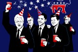 Democrats Can Learn From The Tea Party