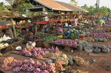 Uganda: Millions Lost As Fire Razes Elegu Market