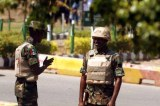 Army Detains Six Soldiers for Allegedly Brutalising Woman