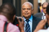 Top ANC Leaders Oppose Zuma's Plan to Fire Gordhan