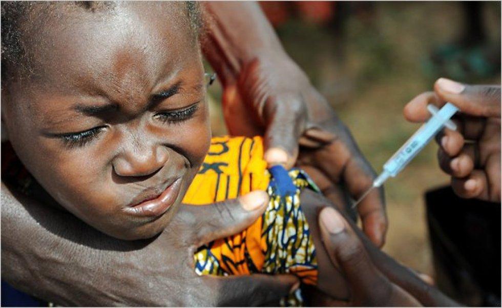 Meningitis-vaccine