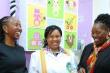 Kenya: Counties To Build Breast Feeding Zones, Baby Care Centres