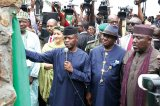 Buhari's Sick Leave Re-energizes Nigeria's Presidency