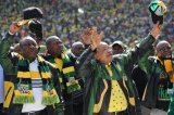 South Africa's ANC Says Must End Corruption, Infighting To Curb Decline