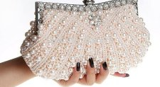 Abovewhispers Panache : Rock A Clutch