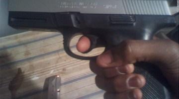 Gunmen Kill Man, Son In Sokoto