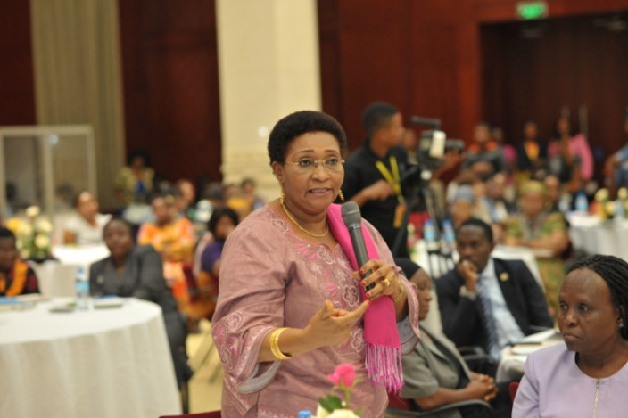 leadership tanzania